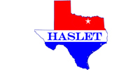 Haslet