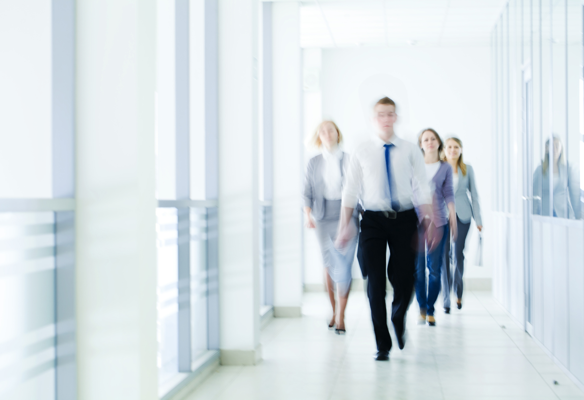 Professional Management and Leadership Training - Dream Workplace
