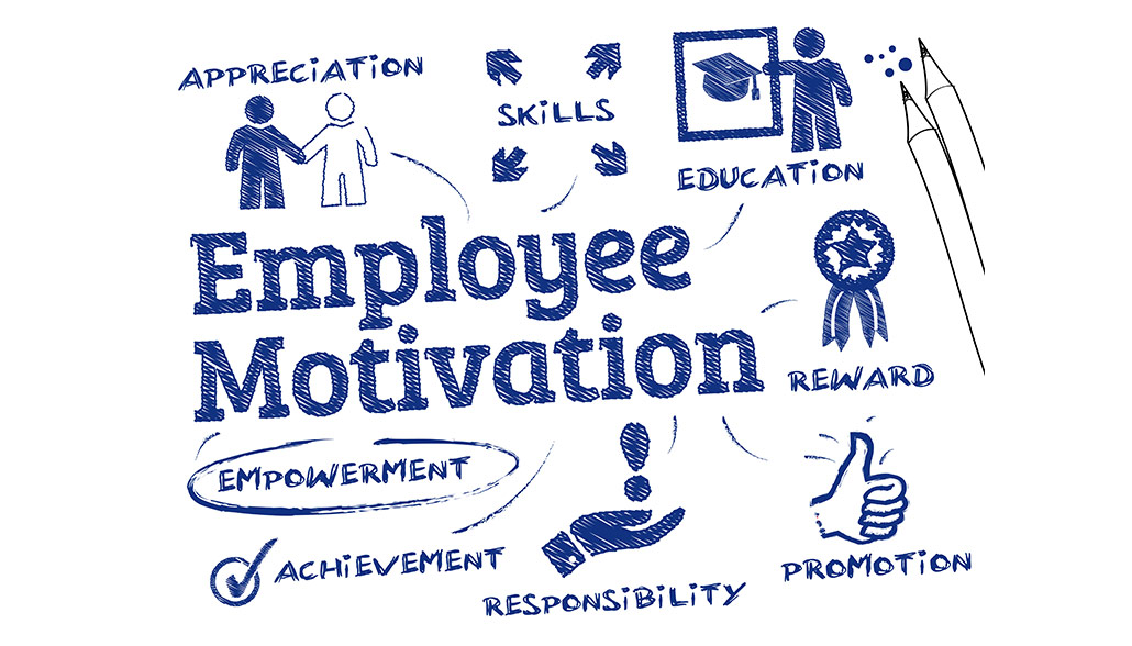 Employee Motivation & Work Ethic