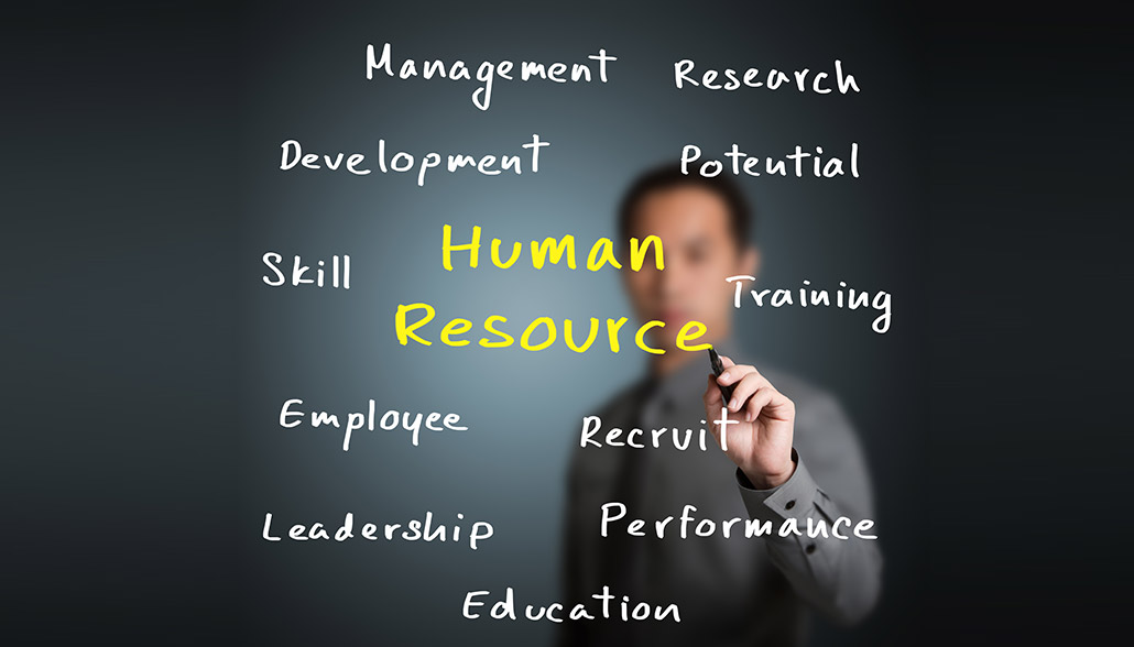 Human Resources and Performance Management